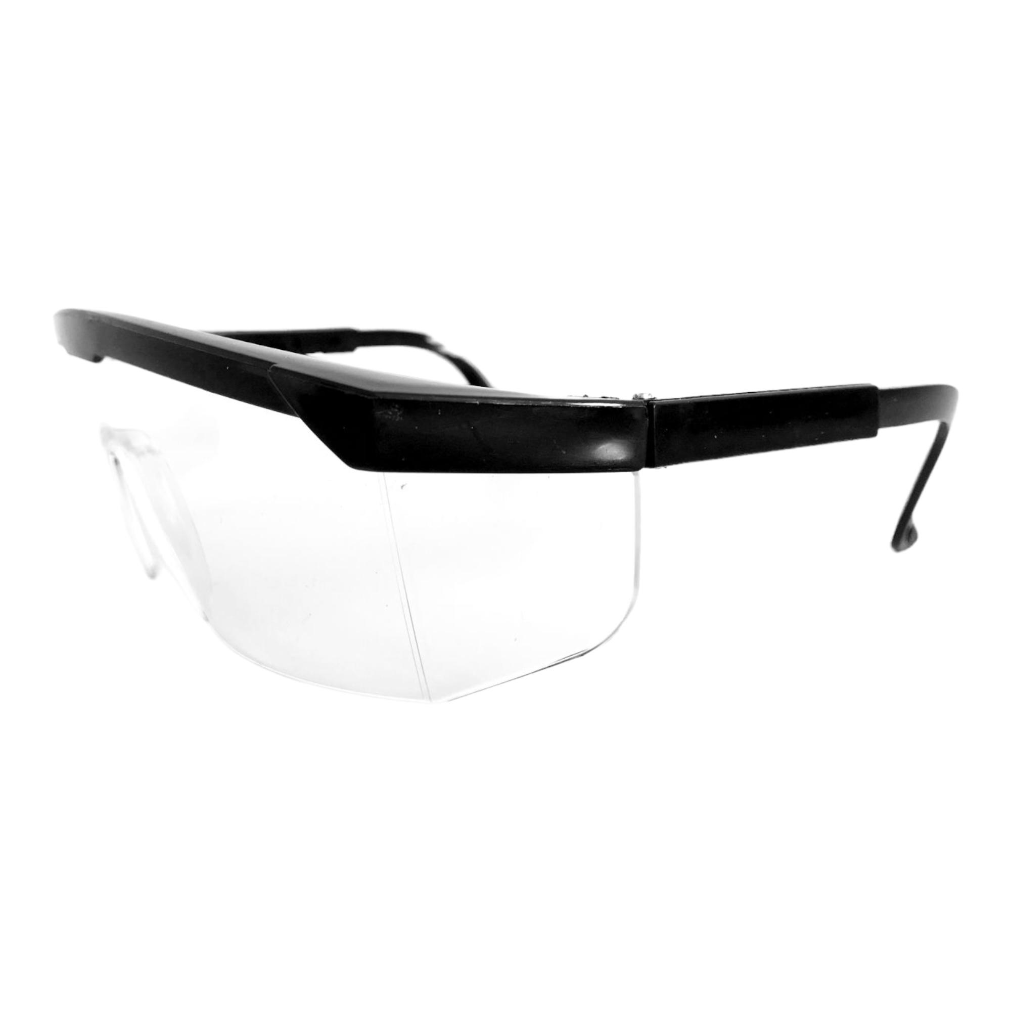 3 arbeitsschutzbrillen b6 polycarbonat klare gl ser. Black Bedroom Furniture Sets. Home Design Ideas