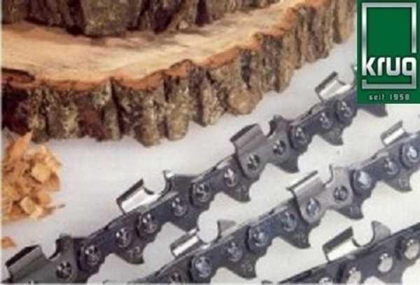 Stihl Sägekette  für Motorsäge MCCULLOCH M1035E Schwert 35 cm 3//8 1,3