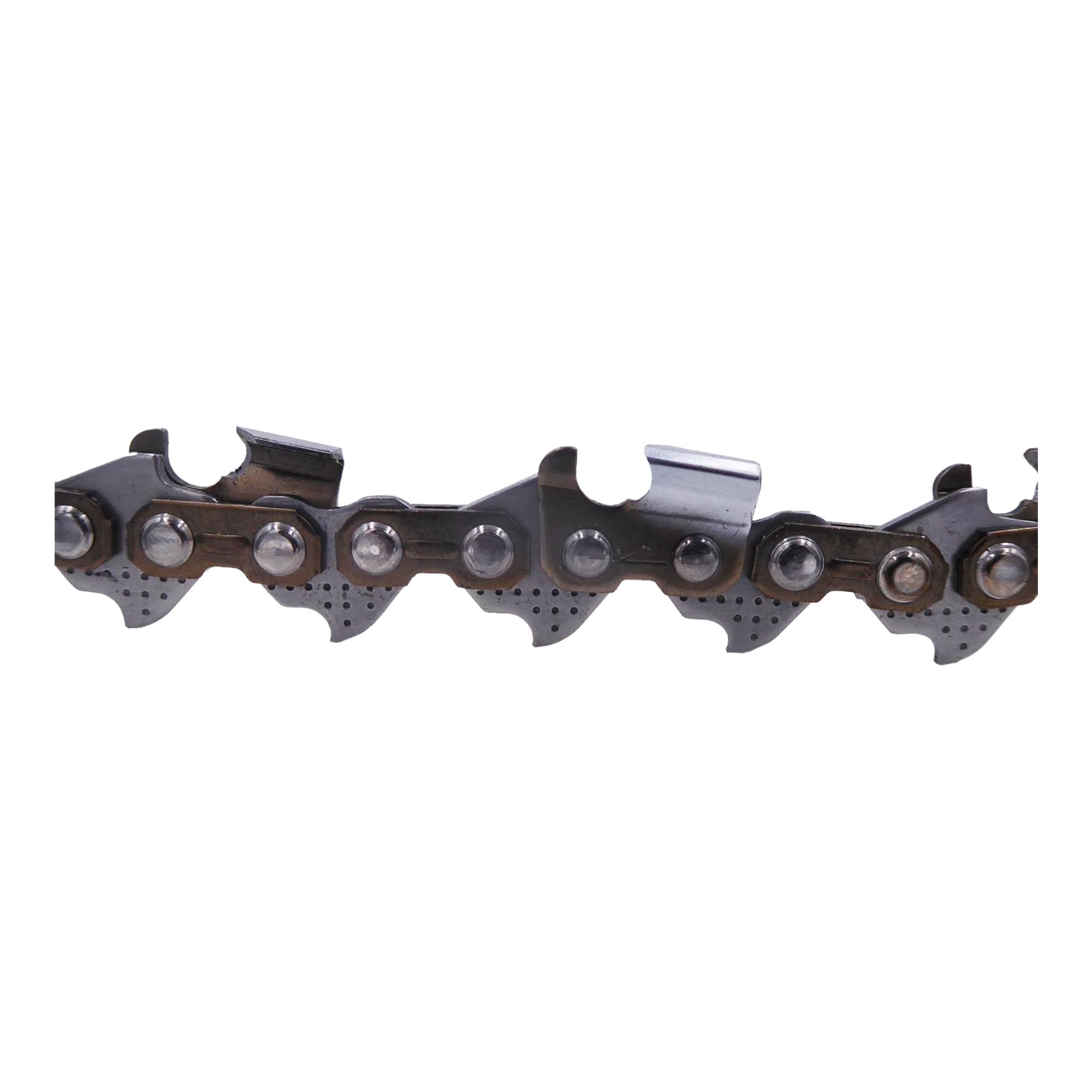 2 Stück Profi C Sägeketten 3//8 1.5 mm 60 TG Ersatzkette für Stihl Dolmar