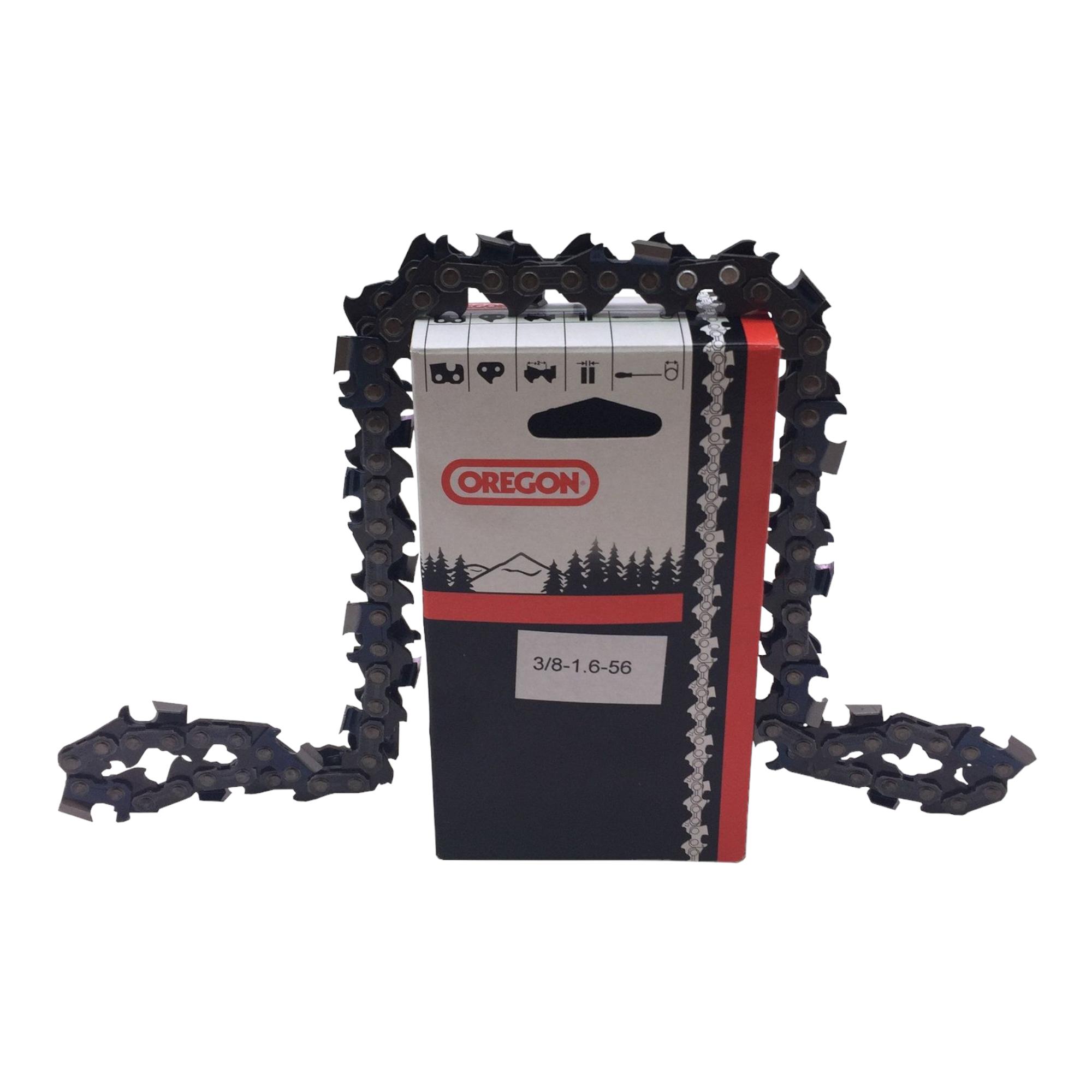 OREGON LPX Vollmeißel Sägekette 37 cm für STIHL 028