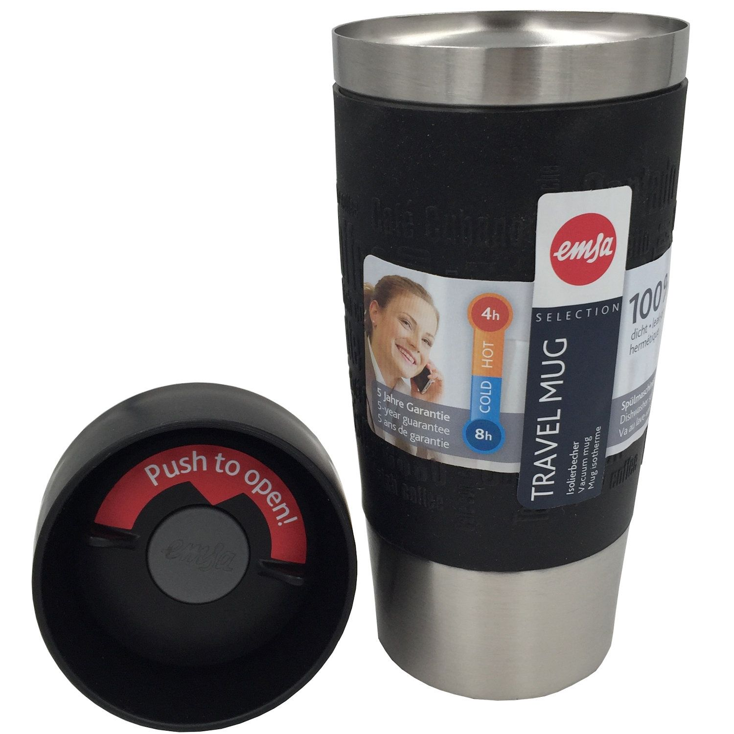 Thermobecher Emsa 513361 Travel Mug