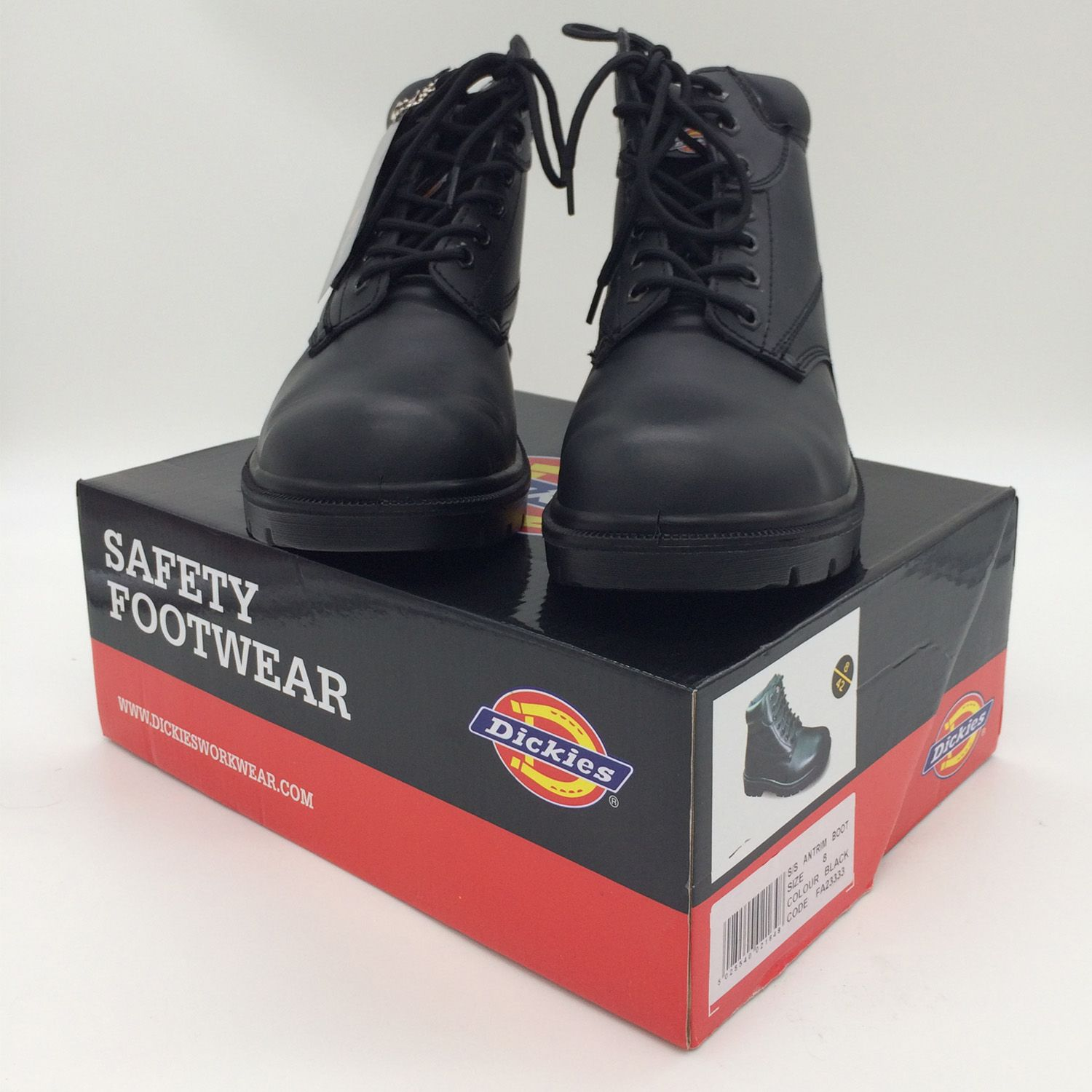 DICKIES Arbeitsschuhe | Antrim Super Safety Boot
